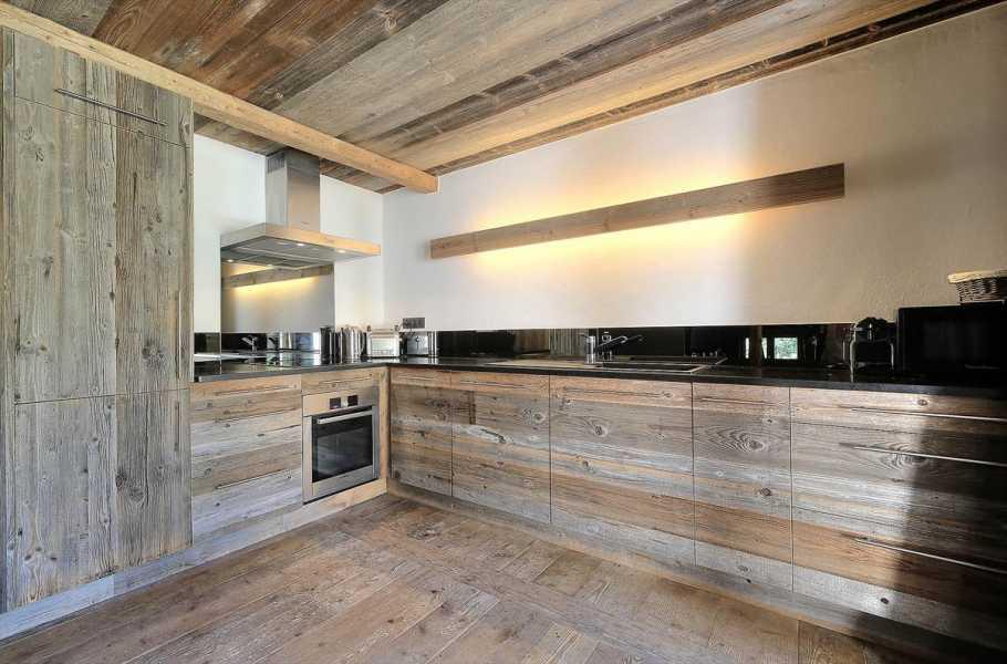 MEGEVE  - Apartment 4 Bedrooms